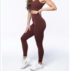 Balance Athletica Kingdom Collection-Kodiak Pants
